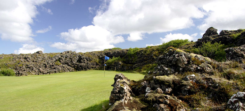 Unique and unspoilt nature,